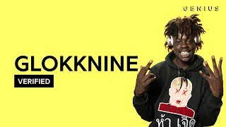 "Download Lagu GlokkNine ""10 Percent"" Official Lyrics & Meaning 