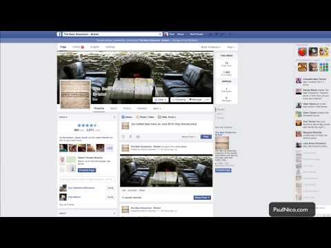 How to create Wordpress Posts, Share  to Facebook and watch Live Google Analytics