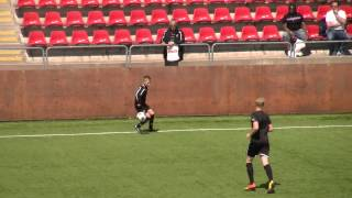 Highlights AFC Talent team - UNIK