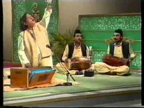Aziz  Mian Ishq Main Zindagi Ka Maza maikada Hai video