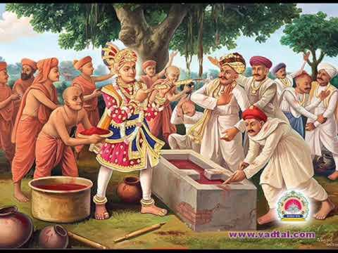 Swaminarayan Mahabalvant Maya Tamari Fagva video
