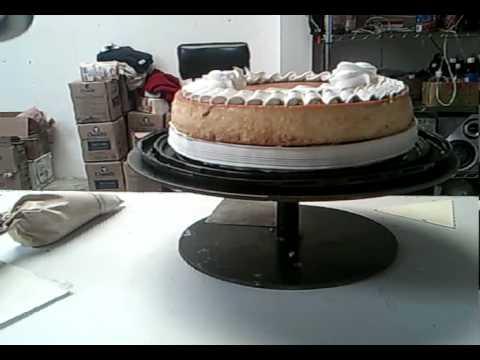 como hacer pasteles-decoracion-chocoflan cake