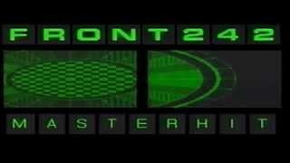 Watch Front 242 Masterhit video