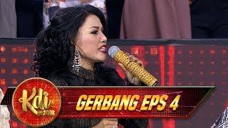 Download Lagu Uhuyyy! Juri Dipancing Untuk Nyanyi Sama Ruben, Raffi dan Wendi - Gerbang KDI Eps 4 (27/7) Gratis STAFABAND