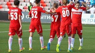 ТОП-10 голов «Спартака-2» в 2016 году. Выбираем лучший!
