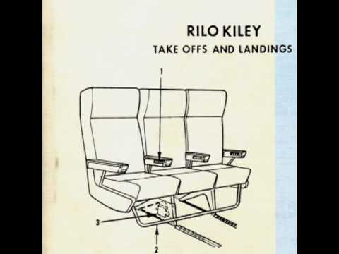 Rilo Kiley - August