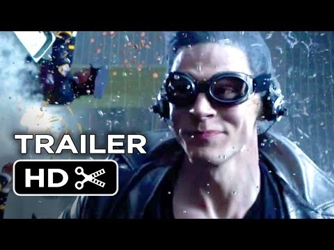 X-men: Days Of Future Past Trailer 3 (2014) - Marvel Superhero Movie Sequel Hd video