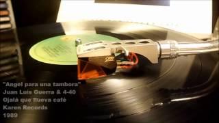 Watch Juan Luis Guerra Angel Para Una Tambora video
