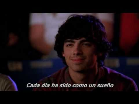 Camp Rock 2 (Demi Lovato)  -  Different Summers  (Subtitulos en Español)
