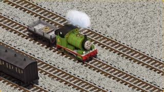 Fun Kids Game - Thomas and Friends Lift Load & Haul #116