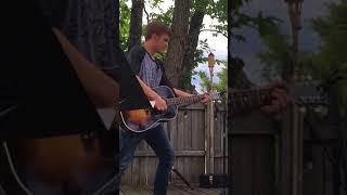Download Lagu Britton Buchanan - American Girl / Folsom Prison Blues (High Def) Gratis STAFABAND