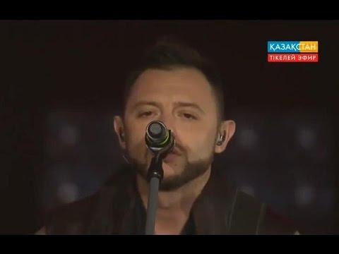 Звери - Клятвы (Муз-ТВ, 2015)