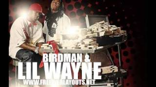 Watch Lil Wayne  Birdman No More video