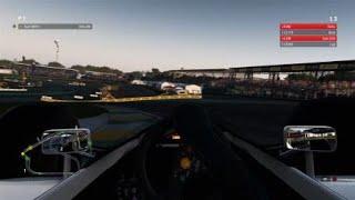 F1™ 2017 - Interlagos Flying Lap McLaren Honda MP4/6