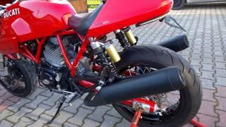 2006 Ducati Sport 1000 S super clean