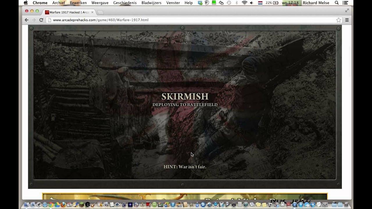 Warfare Tank Hacked Warfare 1917 Hacked Showcase