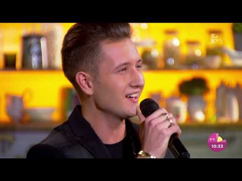 Peter Srámek: You My Heart - tv2.hu/fem3cafe
