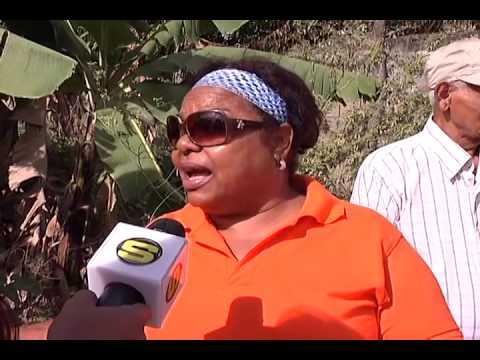 Residentes en los Cerros denuncian condición de cañada