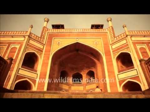 An artistic architectural walkthrough of Humayun's Tomb. See this and feel as if you were there yourself! This short has been filmed on the Canon EOS 5D Mk2 ...