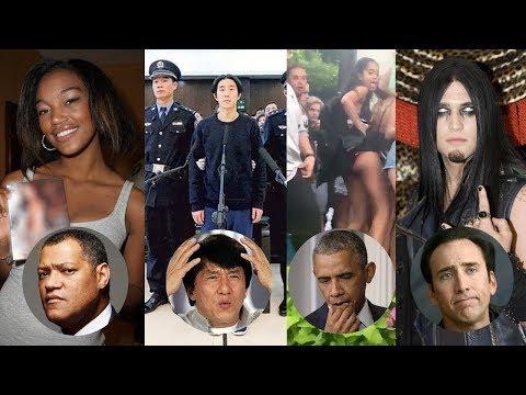 Проблемные дети знаменитостей и звёзд, которые тревожат своих родителей