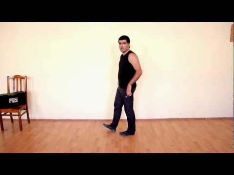 Azərbaycan Milli Rəqsləri Video Dərsliyi - Dərs - 1