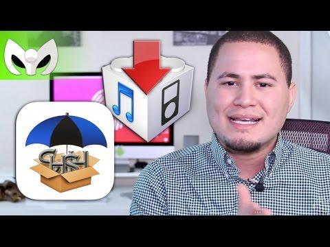 ¡TinyUmbrella regresa! ¿Jailbreak iOS 8.2? (Explicación + Situación)