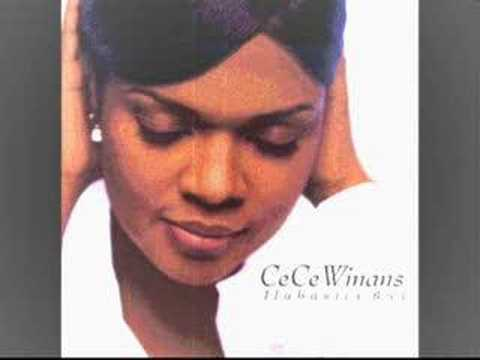 Alabaster Box - Cece Winans video