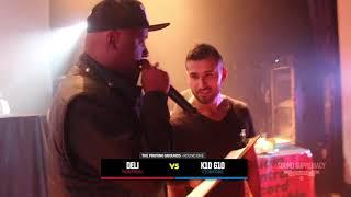 Battle of the Beat Makers 2014  - Part 1 (Metro Boomin. Sonny Digital & Joell Ortiz)