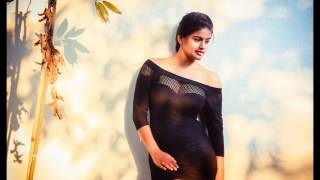 Tamil Actress Riyamikka Hot Photo Shoot