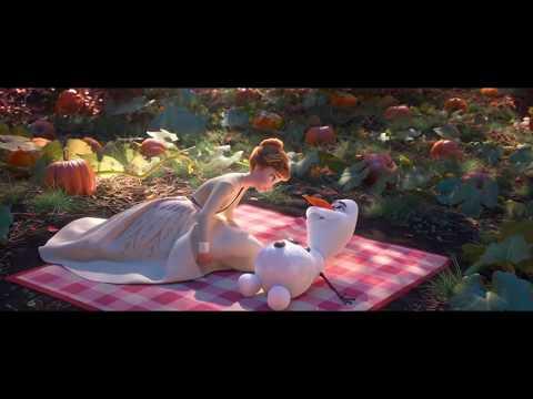 Jégvarázs 2 - Olaf a filozófus klip | Frozen 2