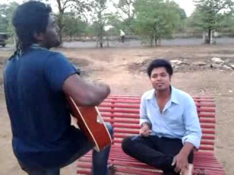 Our First Non-veg Song..rohan And Atul.. video