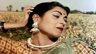 MP4 1080p Ghunghat Nahin Kholoongi Saiyan   Mother India 1957 1080p HD