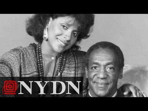 Phylicia Rashad Defends TV Husband Bill Cosby