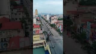 Điều đặc biệt khi nhìn thành phố từ trên