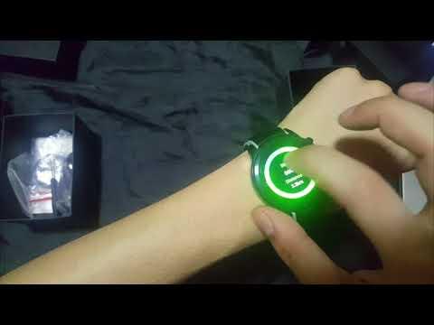 lemfo lem5 pro review مراجعه ساعه ليمفو lem5 pro  smartwatch ساعة ذكية
