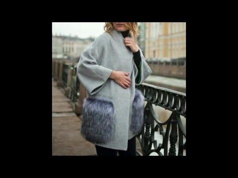 Стильная Верхняя Зимняя Женская Одежда 2014 Санкт-Петербург