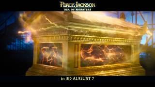 Download Percy Jackson Sea of Monsters TV Spot (Hero) 3Gp Mp4