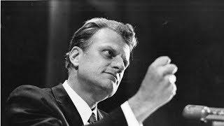 Billy Graham, Media Pioneer | NYT News