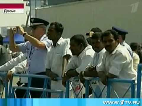 President of India Sukhoi 30MKI female flies  -  Mrs. Pratibha Patil