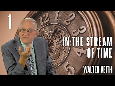 1. Creation To Restoration - Walter Veith