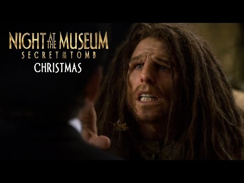 Night At The Museum: Secret Of The Tomb | Cast Featurette With Ben Stiller | Fox Family