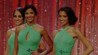 Nuestra belleza latina episodio 4
