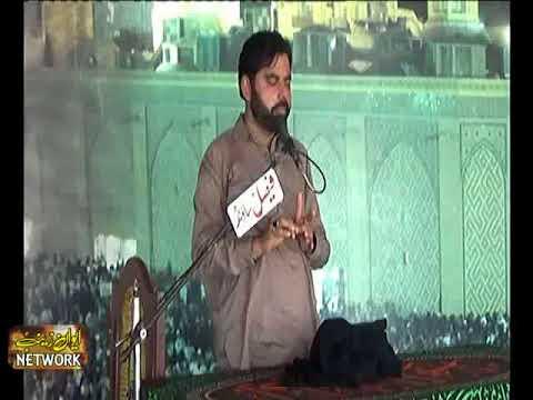 Zakir shfqat shah majlis 14  rabiulawal 2017 Sayed thasil phaliya mandibhudin
