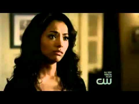 The Vampire Diaries  Season 2  Episode 10 - Bonnie And Jeremy video