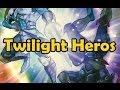 Twilight Hero Style mp3