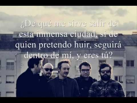 Love of Lesbian - Belice + letra