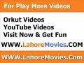 Nadia Khan Cute Bachi Dancing in Lahore Video