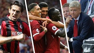 10 Things We Learned From This Premier League Weekend (Matchweek 3)