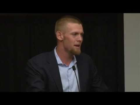 2014 AZTEC HALL OF FAME INDUCTION: STEPHEN STRASBURG - 11/21/14