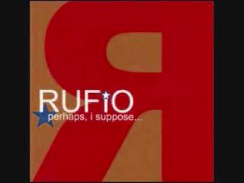 Rufio - Stop Whining